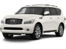 2013 Infiniti QX56 RETIRED.KD.DEMO