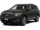 2013 Infiniti JX35 TECHNOLOGY