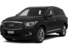 2013 Infiniti JX35 PREMIUM THEAT