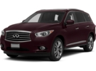 2013 Infiniti JX35 THEATER