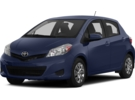 2013 Toyota Yaris LE