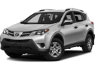 2013 Toyota RAV4 XLE