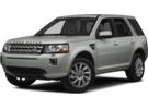 2014 Land Rover LR2