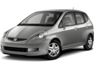 2008 Honda Fit 5dr HB Man