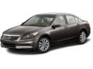 2011 Honda Accord 2.4 EX