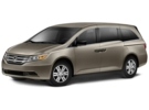 2013 Honda Odyssey LX Austin TX