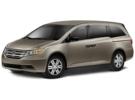 2013 Honda Odyssey 5dr LX