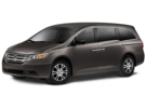 2013 Honda Odyssey EX Austin TX