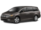 2013 Honda Odyssey Touring Elite with Navigation Austin TX
