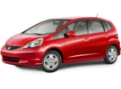 2013 Honda Fit BASE 4DR 5MT