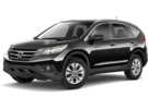 2013 Honda CR-V EX-L with Navigation