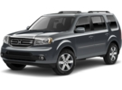 2013 Honda Pilot Touring with Navigation Austin TX