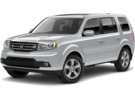 2013 Honda Pilot EX-L with Navigation