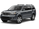 2013 Honda Pilot Touring with Navigation