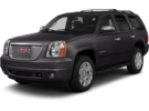 2013 GMC Yukon SLE
