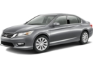 2014 Honda Accord Sedan EX-L Austin TX