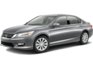 2013 Honda Accord Touring with Navigation Austin TX