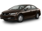 2013 Honda Civic HF Austin TX