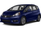 2013 Honda Fit Sport