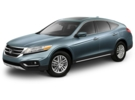 2013 Honda Crosstour EX-L with Navigation Austin TX
