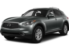 2013 Infiniti FX37 DELUXE TOURING