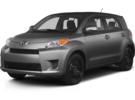 2013 Scion xD Base