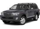 2013 Toyota Land Cruiser DEMO