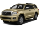 2013 Toyota Sequoia Platinum