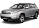 2013 Toyota Highlander Base