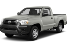 2013 Toyota Tacoma Base Regular Cab