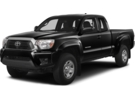 2013 Toyota Tacoma Base Access Cab