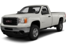 2014 GMC Sierra 2500HD Work Truck