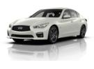 2014 Infiniti Q50 4dr Sdn Premium AWD