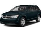 2015 Dodge Journey FWD 4dr American Value Pkg