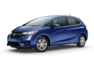 2015 Honda Fit LX 6MT