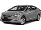 2015 Hyundai Elantra 4dr Sdn Auto SE (Ulsan Plant)