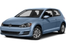 2015 Volkswagen Golf 2dr HB Man Launch Edition