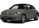 2015 Volkswagen Beetle 2dr Auto 1.8T Classic