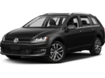 2017 Volkswagen Golf SportWagen SE