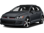 2017 Volkswagen Golf GTI SE w/Performance