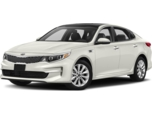 2017 Kia Optima LX Turbo w/ 1.6T Value Package