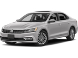 2017 Volkswagen Passat 1.8T SEL Premium