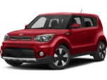 2017 Kia Soul + w/ Designer Collection Package
