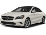2017 Mercedes-Benz CLA 250 4MATIC® COUPE