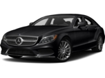 2018 Mercedes-Benz CLS 550 4MATIC® Coupe