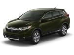 2018 Honda CR-V EX-L 2WD