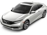 2019 Honda Civic Coupe Touring CVT