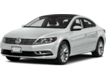 2017 Volkswagen CC 2.0T Sport