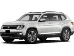 2018 Volkswagen Atlas SE 4Motion