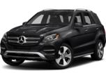 2017 Mercedes-Benz GLE 350